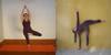 Agilidade e Equilíbrio