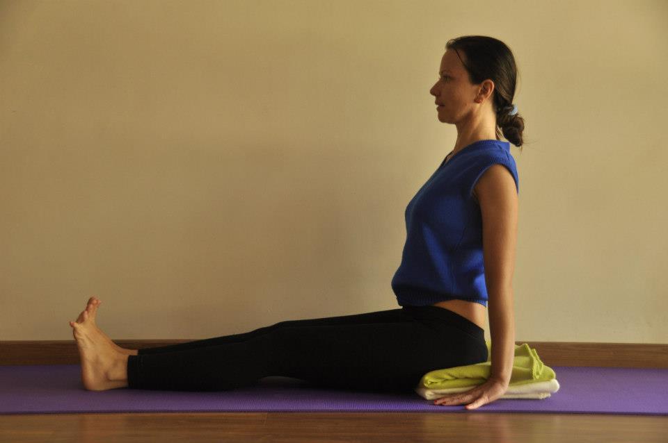 Alivio de Dores: Correção postural