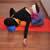 Respiração e Relaxamento: Alivio de problemas respiratórios, correção de corcunda e anteriorização dos ombros e tonificação dos múculos das costas